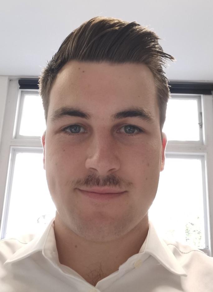 Jackson Movember